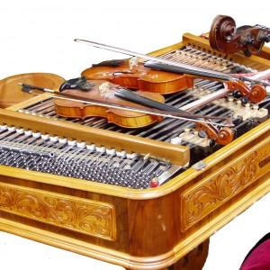 Cimbalova muzika Miroslava Kotlára