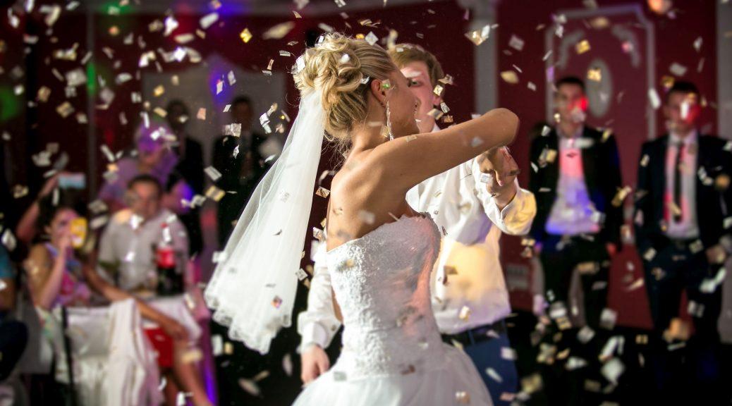 Svatba s cimbálovkou