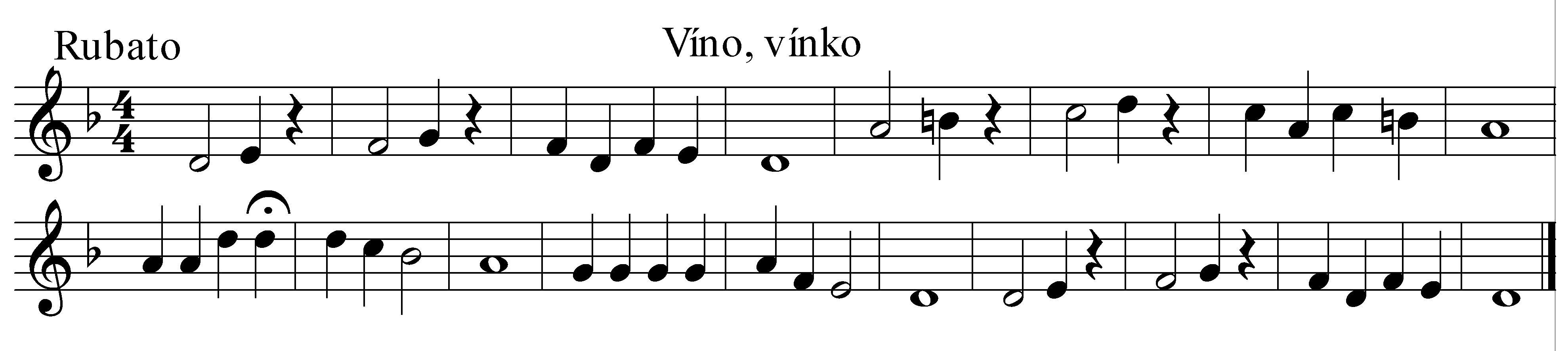 cimbálová muzika - vinko vinko